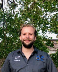 Maarten Derickx